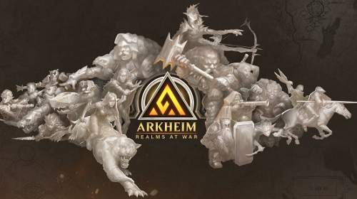 Arkheim : Realms at War