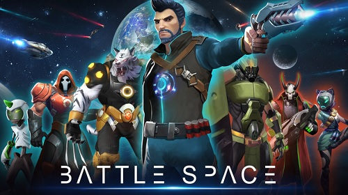Battle Space (Mutantbox)
