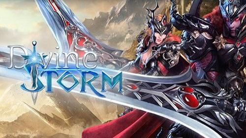 Divine Storm Deutsch