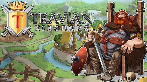 Travian Kingdom